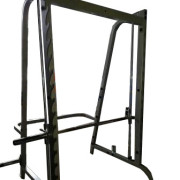 2 ready BODY-SOLID SERIES 7 SMITH MACHINE