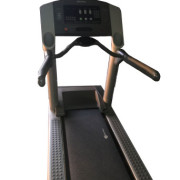 2 ready LIFE FITNESS TREADMILL-MODEL 95TI