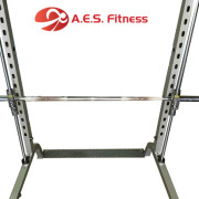 3 ready BODY-SOLID SERIES 7 SMITH MACHINE