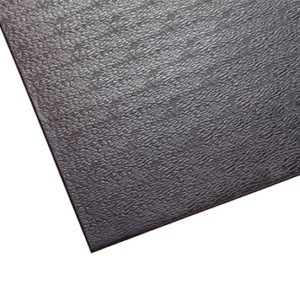 SUPERMATS SOLID VINYL ROLLED MATS -